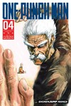 One Punch Man GN Vol. 04