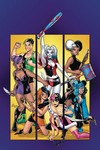 Harley Quinns Gang of Harleys TPB