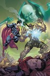 Injustice Gods Among Us Year Five HC Vol. 02