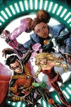Teen Titans TPB Vol. 04 When Titans Fall
