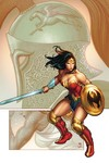 Wonder Woman Her Greatest Battles TPB
