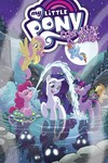 My Little Pony Friendship Is Magic TPB Vol. 11