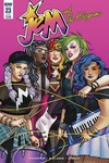 Jem & The Holograms #23 (Subscription Variant)