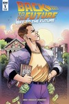 Back to the Future Biff to the Future #1 (of 6)