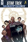 Star Trek Waypoint #3 (of 6) (Subscription Variant)