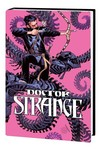 Doctor Strange Prem HC Vol. 03 Blood in the Aether