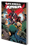 Uncanny X-Men Superior TPB Vol. 03 Waking From the Dream