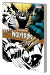 Color Your Own Wolverine TPB