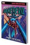 Daredevil Epic Collection TPB Brother Take My Hand