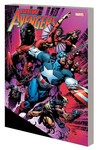 New Avengers by Bendis Complete Collection TPB Vol. 02
