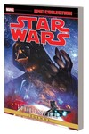 Star Wars Legends Epic Collection TPB Empire Vol. 03