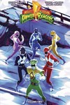 Mighty Morphin Power Rangers TPB Vol 02