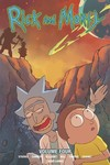 Rick & Morty TPB Vol. 04