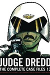 Judge Dredd Complete Case Files TPB Vol. 13