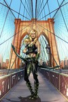 Grimm Fairy Tales Robyn Hood I Love NY #8 (of 12) (Cover A - Riveiro)