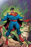 Superman Action Comics The Oz Effect The Deluxe Edition HC