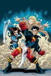 Young Justice TPB Book 02