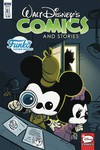 Walt Disney Comics & Stories #741 (Cover B - Funko Frost)