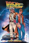 Back to the Future TPB Vol 05 Time Served
