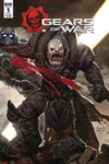 Gears of War Rise of Raam #1 (Cover A - Brown)