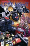 Transformers Lost Light #14 (Cover A - Lawrence)