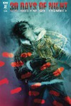 30 Days of Night #2 (of 6) (Cover A - Templesmith)