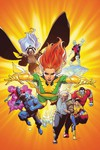 Phoenix Resurrection Return Jean Grey #5 (of 5)