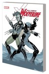 All New Wolverine TPB Vol 05 Orphans of X
