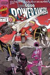 Go Go Power Rangers #1 (Mora SDCC Connecting Cover A)
