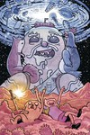 Adventure Time Comics #19 (Retailer 10 Copy Incentive Variant)