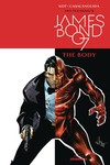 James Bond the Body #1 (Cover A - Casalanguida)