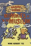 Hammy & Gerbee Yr GN Vol 01 Mummies at Museum