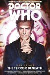 Doctor Who 12th Time Trials TPB Vol 01 Terror Beneath