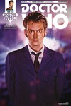 Doctor Who 10th Year 3 #13 (Cover B - Photo)