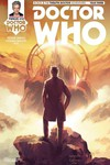 Doctor Who 12th Year 3 #12 (Cover A - Laclaustra)