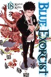 Blue Exorcist GN Vol 18
