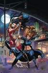 Grimm Fairy Tales #14 (Cover B - White)