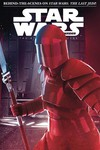 Star Wars Insider #179 (Previews Exclusive Edition)