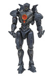 Pacific Rim 2 Select Action Figure - Gipsy Danger
