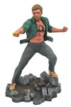 Marvel Gallery Netflix Iron Fist PVC Statue