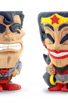 FCBD 2019 Teekeez Red Son Superman Wonder Woman Vinyl Figure