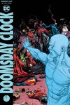 Doomsday Clock #9 (of 12) (Frank Variant)