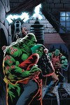 A Very DC Valentines Day TPB