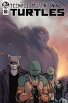 Teenage Mutant Ninja Turtles Ongoing #90 (Cover A - Dialynas)