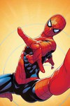 Friendly Neighborhood Spider-Man #1 (Cabal Variant)
