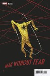 Man Without Fear #4 (Shalvey Variant)