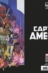 Captain America #7 (Noto Marvel 80th Variant)