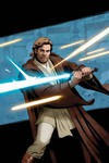 Star Wars Age of Republic Obi-Wan Kenobi #1