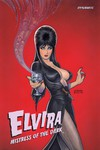 Elvira Mistress of Dark TPB Vol 01