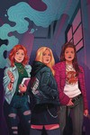 Buffy the Vampire Slayer #1 (Retailer 25 Copy Incentive Variant)